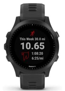 Garmin Forerunner 945 sportswatch