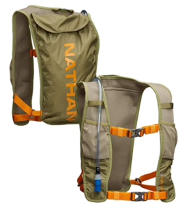 How to carry water while running - Nathan QuickStart Lite hydration vest