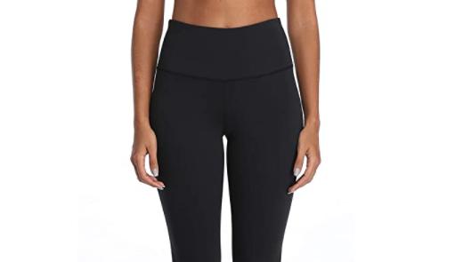 Oalka leggings waistband tummy control